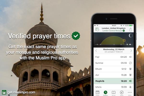 muslim pro premium apk 2018